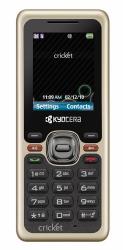 Cricket Launches Kyocera Domino S1310