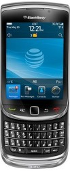RIM and AT&T Announce Torch for $199.99 on August 12th