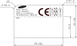 FCC Approves Samsung Cetus i917 Windows Phone 7 Device