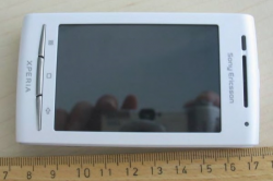FCC Reveals Sony Ericsson Xperia X8 with AT&T 3G Support