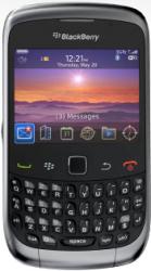 RIM Announces BlackBerry Curve 3G 9300, T-Mobile Confirms Variant