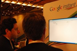 First Photos: Google Instant Search for Mobile