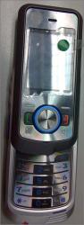 Motorola i706 Revealed by FCC