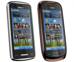 Nokia Announces C6 and C7 Symbian^3 Devices