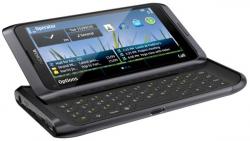 Nokia Announces E7 Flagship Business Device