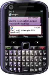US Cellular and Motorola Announce Grasp
