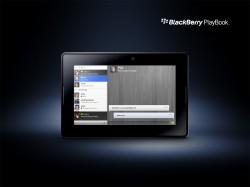 BlackBerry PlayBook: Launch Videos & Photos