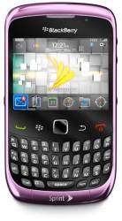 Sprint Announces the Blackberry Curve 3G