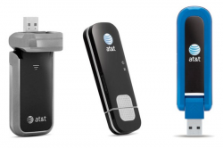 CTIA: AT&T Announce New USBConnect Modems