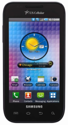 US Cellular Announces Samsung Mesmerize Launch on October 27th