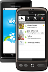 Skype Now Available on Android Market, No 3G Access in US
