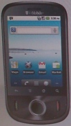 T-Mobile Launching Huawei IDEOS on November 3rd as Comet