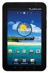 Verizon Announces Samsung Galaxy Tab: $599.99, No Contract on November 11th