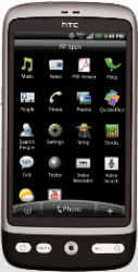 Alltel Launches CDMA HTC Desire and Wildfire