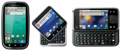 AT&T Announces Motorola Flipside, Bravo and Flipout