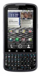 CTIA: Motorola Announces Droid Pro