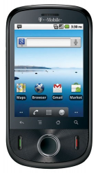T-Mobile Announces Huawei IDEOS as T-Mobile Comet for November 3rd