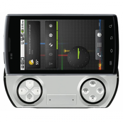 Report: Sony Ericsson Zeus Launching in March?