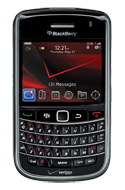 Verizon to Roll Out BlackBerry 6 for Curve 3G and Bold 9650 Tonight