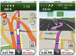 Garmin Releases StreetPilot iOS App