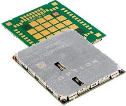 Option Announces GTM601 and GTM609 Multi-Radio Module for Phones
