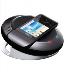 Binatone Presents Android Powered iHome Phone at CES