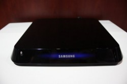 Samsung Quietly Presents Google TV Blu-Ray Set-Top Box and Blu-Ray Player