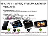 T-Mobile G Slate, Galaxy S 4G and Streak 7 Releases Confirmed