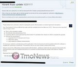 T-Mobile Details Vibrant Froyo Update: Over The Wire Only, Optional and No OTA