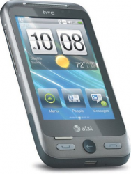 AT&T Announces HTC Freestyle with BREW MP