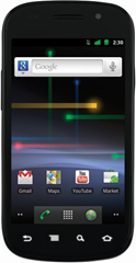 Sprint Nexus S 4G