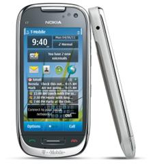 Nokia Astound T-Mobile