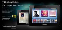 Best Buy PlayBook