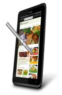 Sprint HTC EVO View 4G