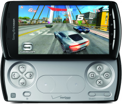 Sony Ericsson Announces May 26th Xperia Play Launch, Preorder Details