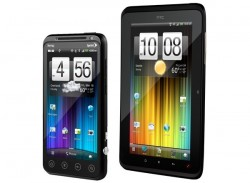 HTC EVO 3D View 4G