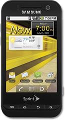 Sprint Samsung Conquer 4G