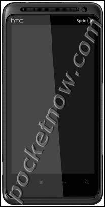 HTC Hero 4G