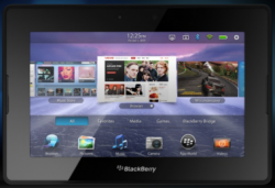 AT&T Officially Approves PlayBook Bridge with Tethering Requirement