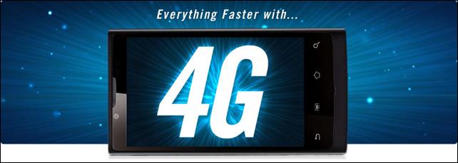 Cincinnati Bell 4G Huawei Ascend X