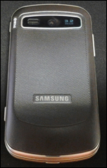 MetroPCS Samsung Admire 2