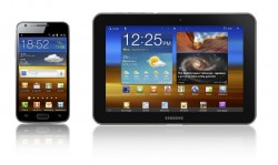 Samsung Announces Galaxy S II LTE and Galaxy Tab LTE Ahead of IFA