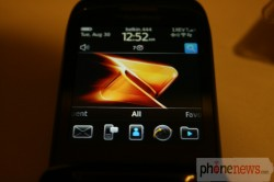 Unboxing and First Impressions: BlackBerry Style 9670 (Boost Mobile)