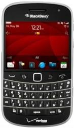 Verizon Launches BlackBerry Bold 9930