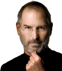 Breaking: Steve Jobs Passes Away at 56