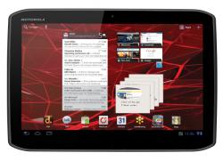 Motorola Reboots Xoom Family with Xoom 2