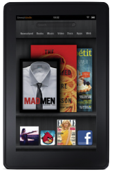 Amazon Offers Kindle Fire for $139 Refurbished, Amid New Kindle Fires Impending