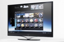 CES 2011: Lenovo Unveils TV With Android Ice Cream Sandwich