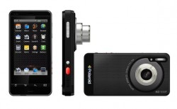 CES 2012: Polaroid Announces SC1630 Android Powered Camera