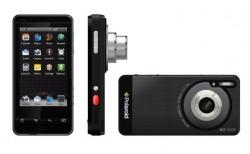 CES 2012: Polaroid Announces SC1630 Android Powered Camera